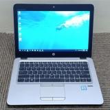 """HP Elitebook 820 G3 i5 6200U/ 4GB/ SSD 128GB/ 12.5"""" FHD/ Win 10"""