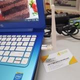 USB WIFI TENDA W311Ma - 150Mbps