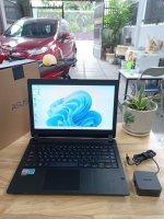 ASUS PRO P1440FA-FQ2883 Core i5-10210U/ 8GB RAM/ 1TB HDD + SSD 128GB/ 14.0 HD/ Intel UHD Graphics 620/ DOS/ Bản lề 180 độ/ Finge