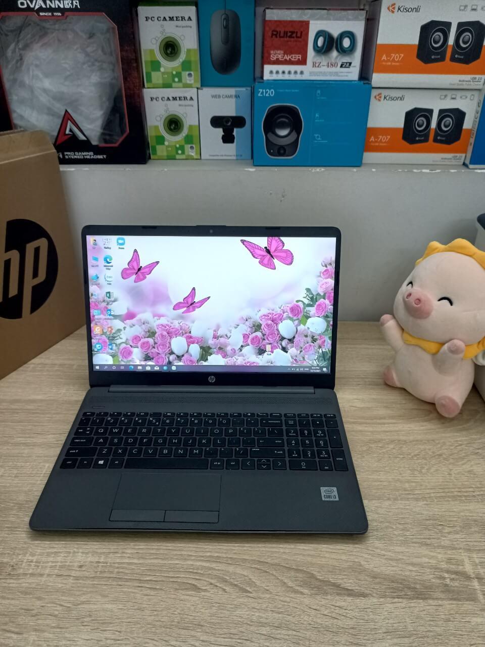 HP 250 G8 i3-1005G1/ 4GD4/ 240GSSD/ 15.6HD/ XÁM/ Win 10
